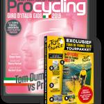 6 nummers Procycling + Tour de France pakket 2019