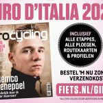 Procycling Girogids 2021