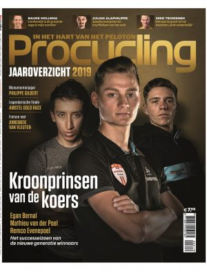 Procycling editie 6 2019