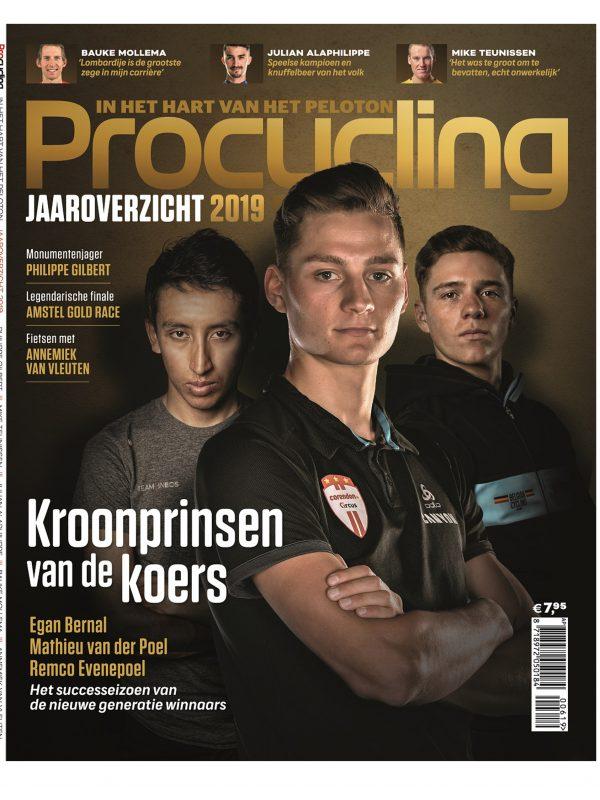 Procycling editie 6 2019