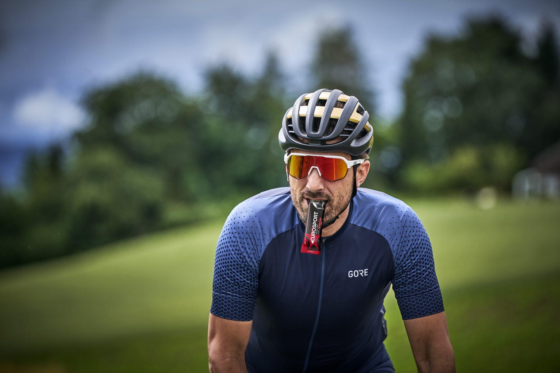 Fabian Cancellara, Eurosport
