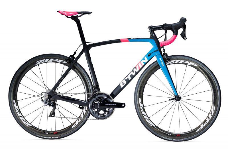 c76e628e1d8 B'Twin: sport voor iedereen   Fiets.nl - Race en MTB website