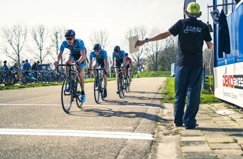 Team aan Zee Oostvoorne