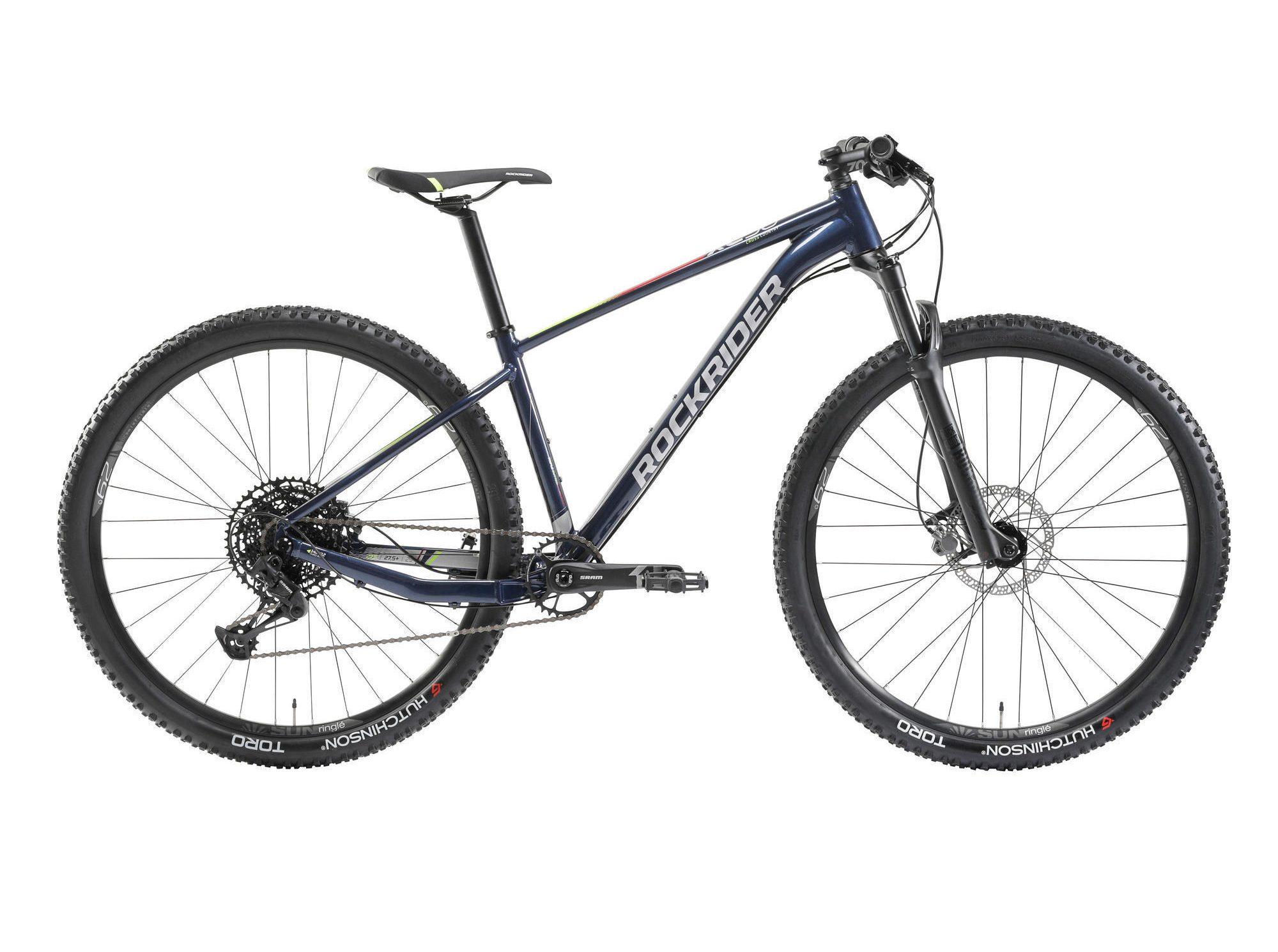 Rockrider CX50 Eagle