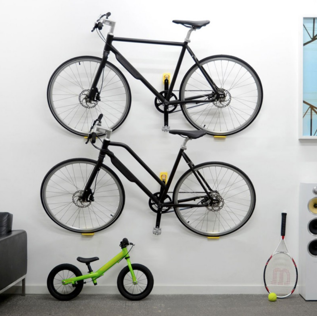 Fabulous 15x de leukste ophangsystemen voor je fiets | Fiets.nl - Race en KO26