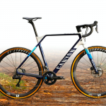 Canyon Inflite CF SLX 9 Team
