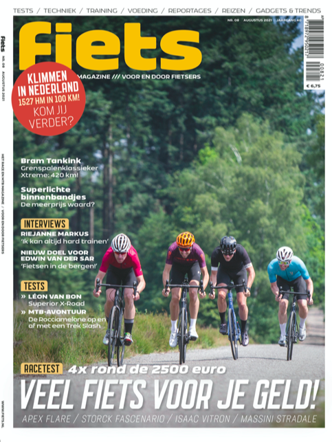 Cover Fiets 08