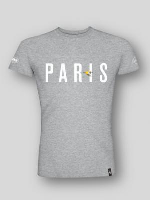 Tour de Paris (achtergrond grijs)