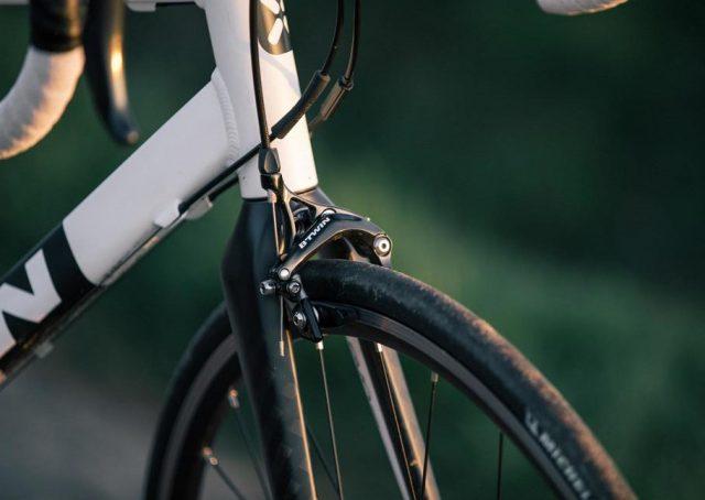 Getest: B'twin Triban 520 racefiets van Decathlon - Fiets nl