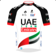 UAE Emirates 2018