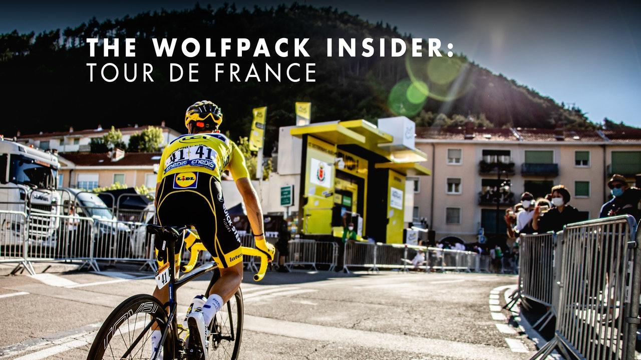 Wolfpack Insider