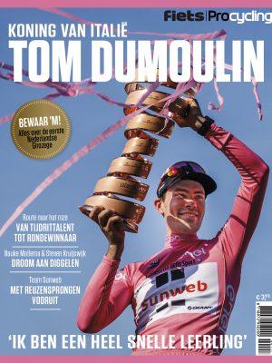 Tom Dumoulin Bewaarspecial
