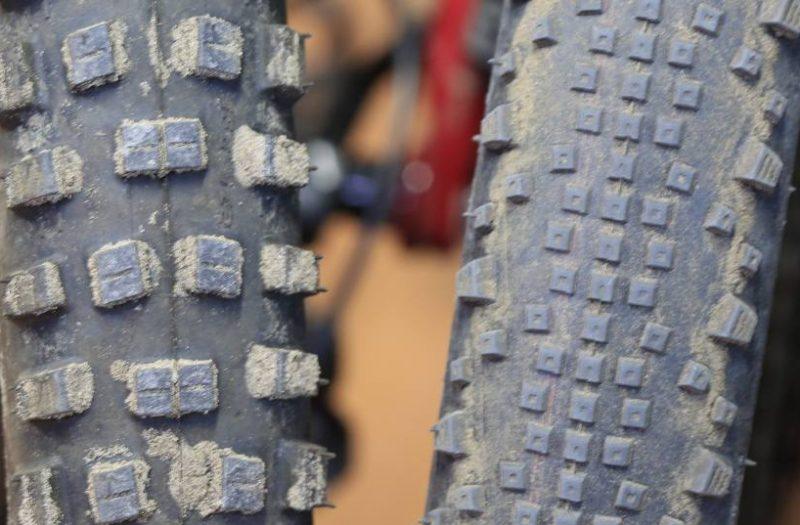 Mountainbike Upgrade Nieuwe Wielen Of Andere Banden