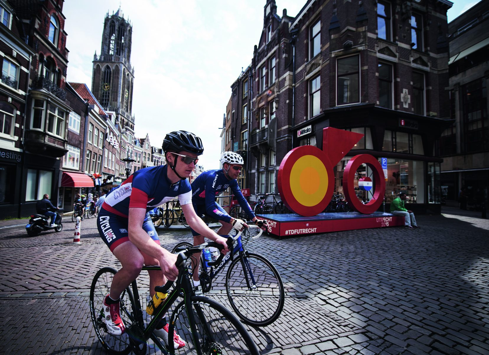 Big Ride Utrecht
