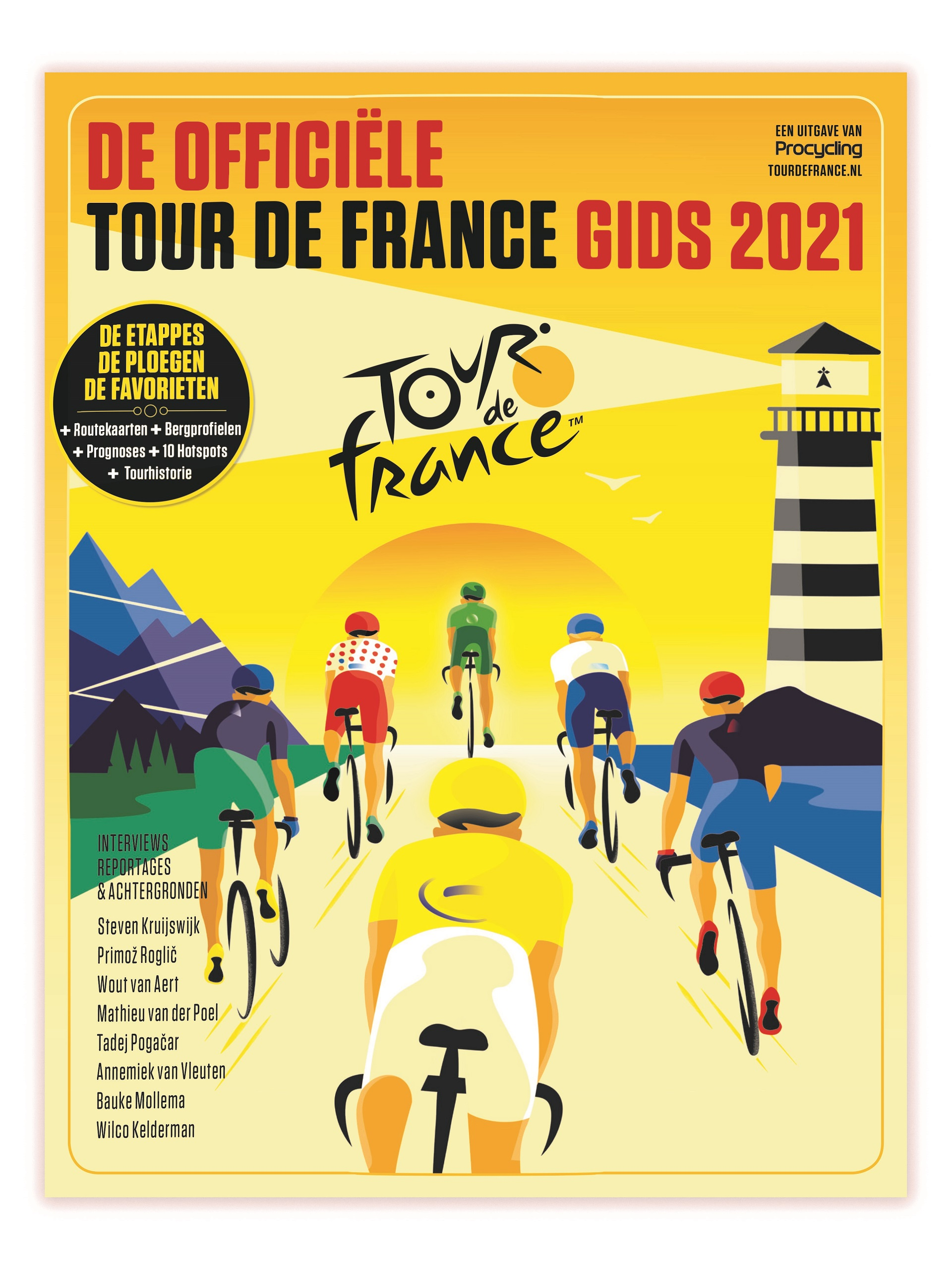 cover tourgids 2021 kl