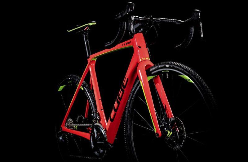 189948901fe Cube Cross Race C:62, nieuwe cyclocrossers voor 2018   Fiets.nl ...