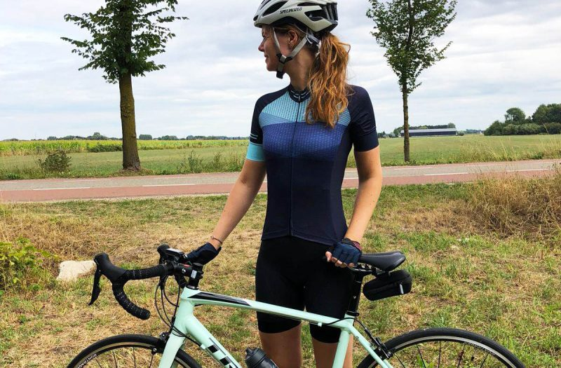 Getest: 5x betaalbare fiets jerseys voor vrouwen   Fiets.nl
