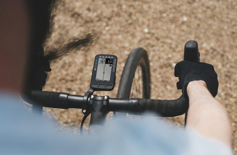 GPS wahoo