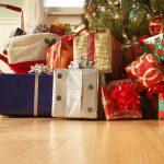 kerst cadeaus fiets