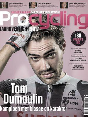 Procycling editie 6 – Jaaroverzicht 2017