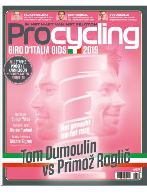 procycling 3 cover 2019
