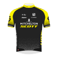 Mitchelton-Scott 2018