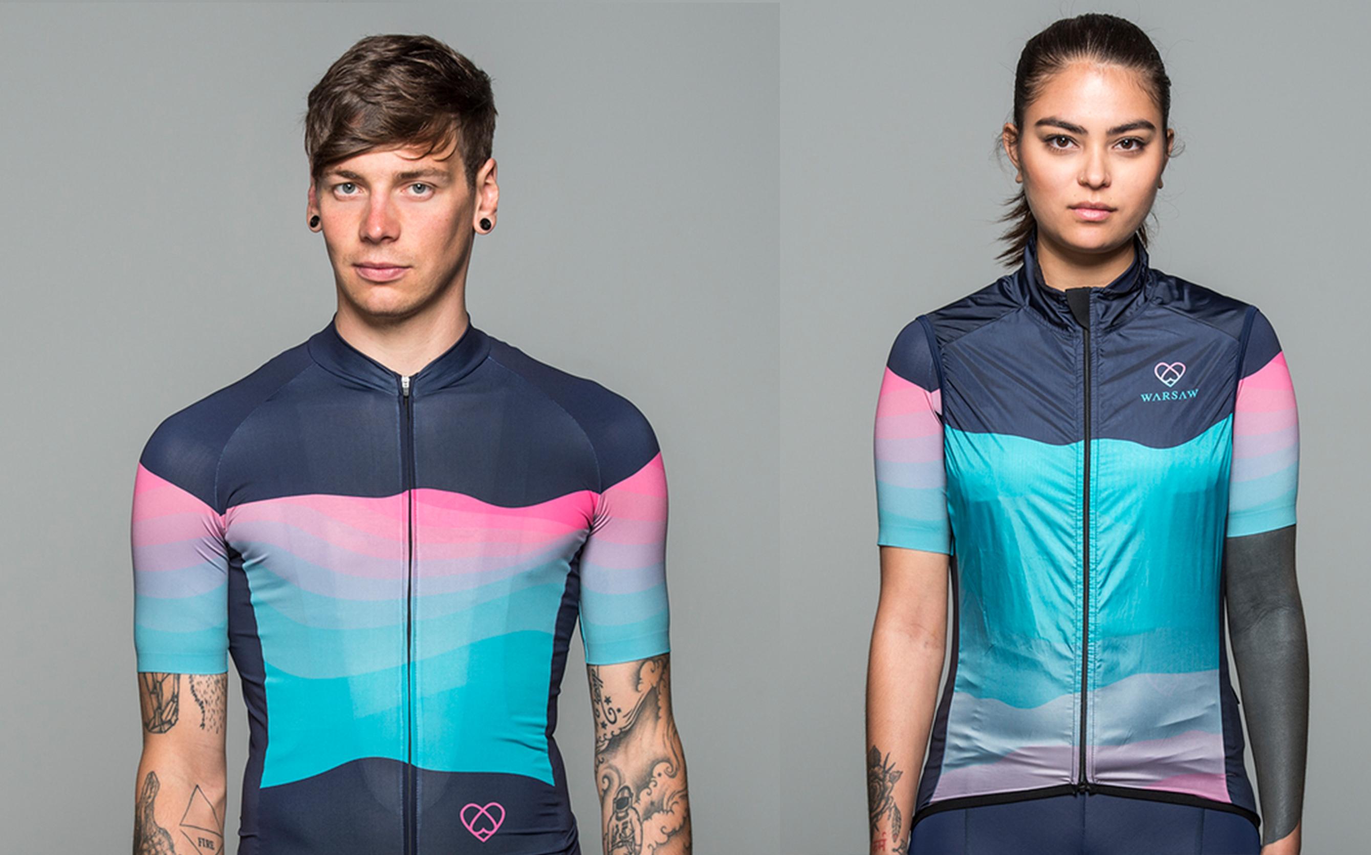 5x matching fietskleding voor hem en haar | Fiets.nl Race