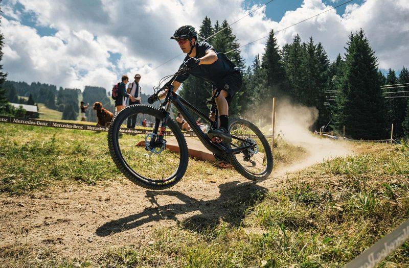 Beste Santa Cruz Tallboy. De downhill XC fiets | Fiets.nl - Race en MTB CI-18