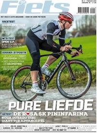 Inhoud Fiets Magazine