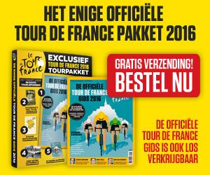 Tour de France 2016 special