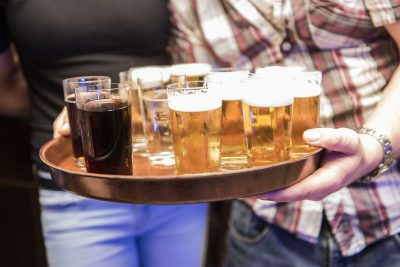 Is bier een goede hersteldrank, of niet?