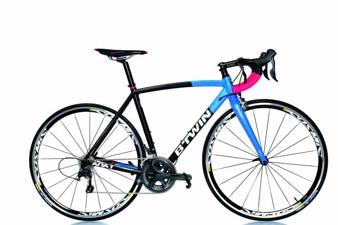 B'twin fiets review