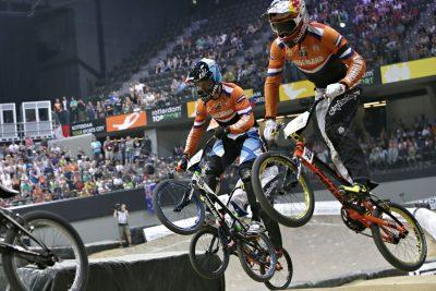 World Championships BMX  2014 - FINALS