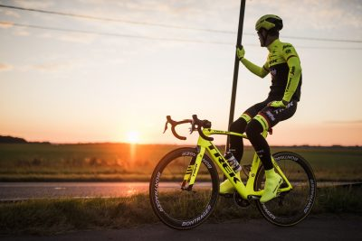 Trek High Visibility apparel