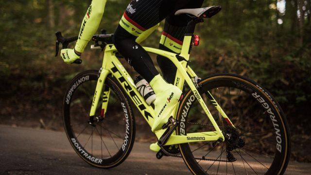 Trek-Segafredo fiets
